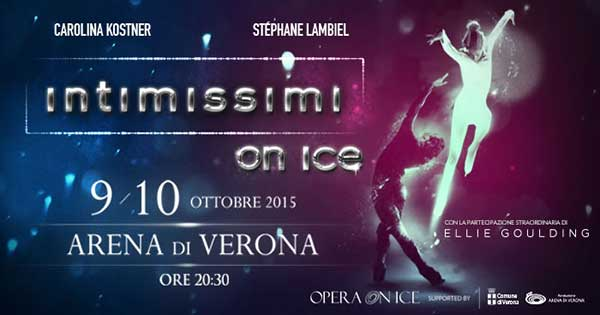 NCC Intimissimi on Ice 2015