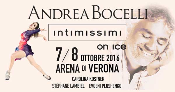 NCC Intimissimi on Ice 2016